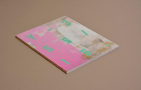 Rilegatura in brossura con dorso a vista nei libri