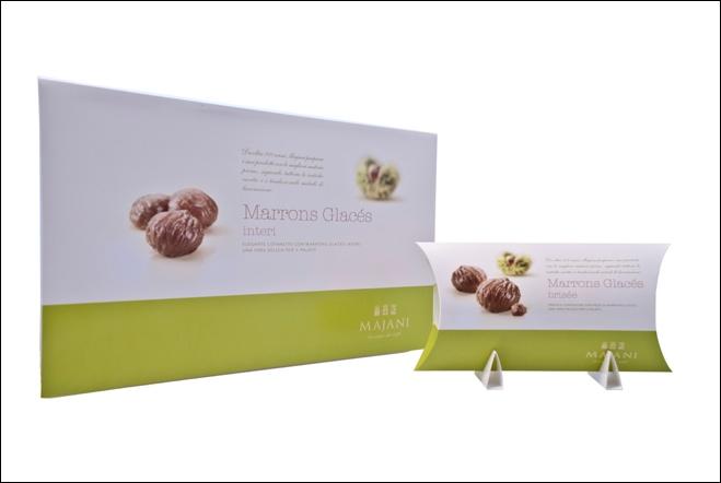 Esempi packaging alimentare efficace dal punto di vista comunicativo