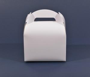 Esempio packaging personalizzato nella forma