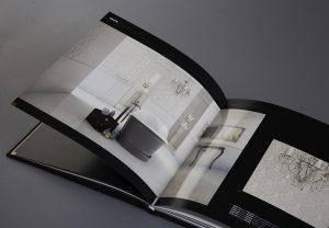 Esempi stampa cataloghi arredamento