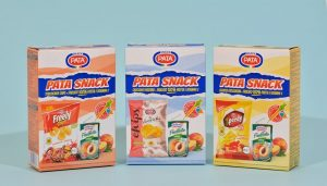 Packaging alimentare: Faenza Group per PATA