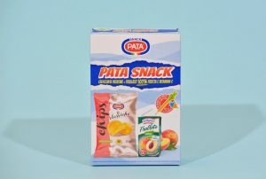 Packaging alimentare PATA