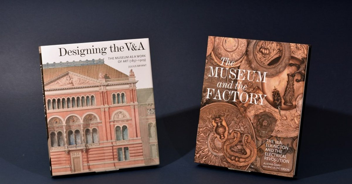 Come stampare un libro per un museo