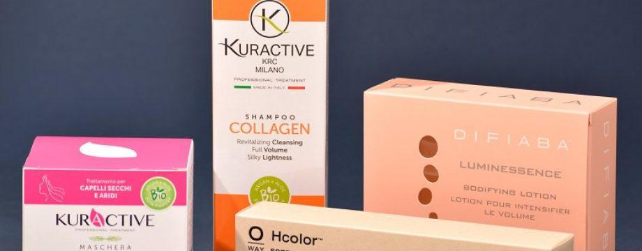 Packaging per cosmetici: le caratteristiche richieste dal mercato