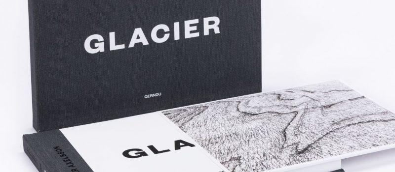 GLACIER-219 edit