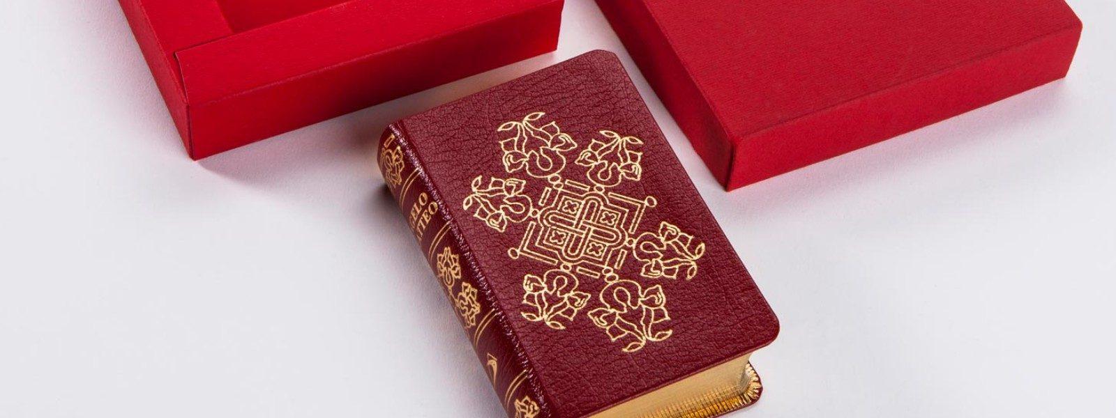 Realizzazione manoscritti fac simile
