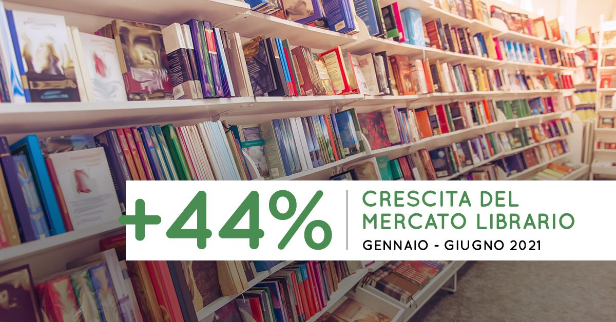 news crescita libri (immagine news)