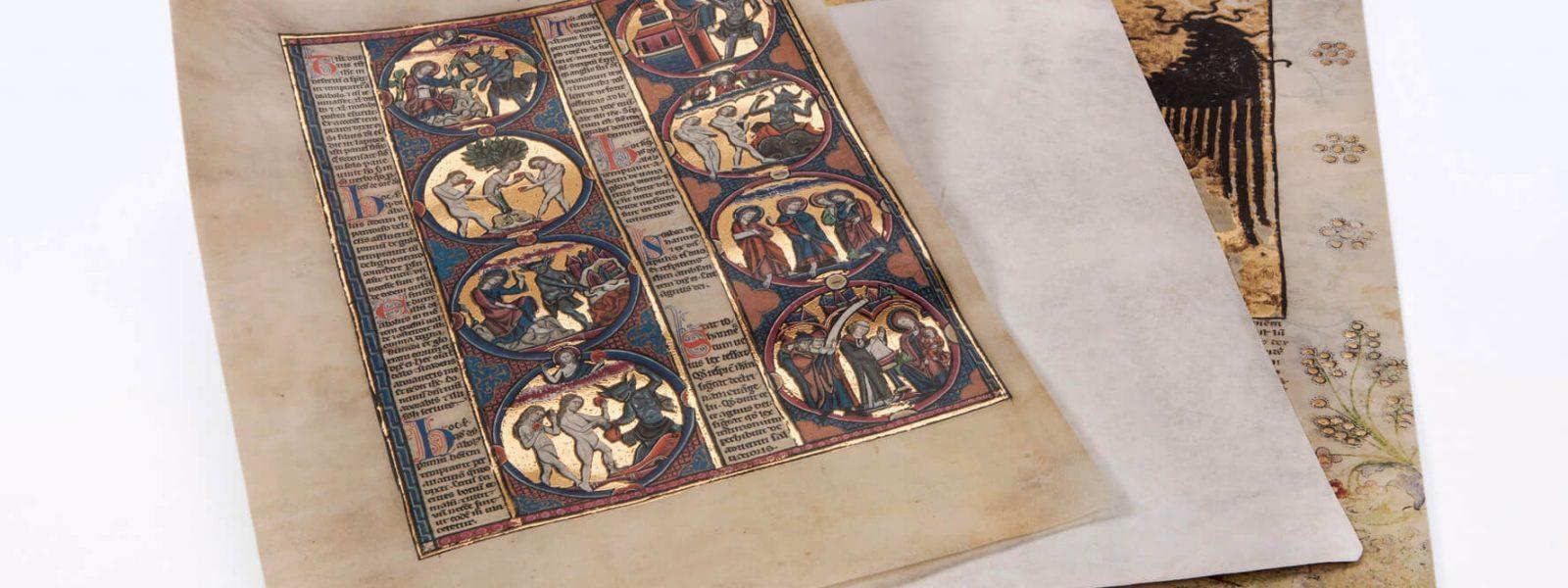 Il livello più alto del publishing: La stampa di manoscritti in fac simile